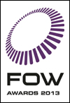 FOW Trading Awards 2013