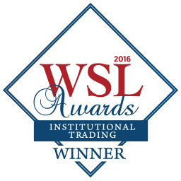 WSL trading Awards 2016
