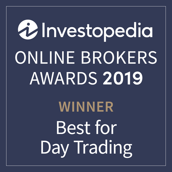 Interactive Brokers earned 4 out of 5 stars