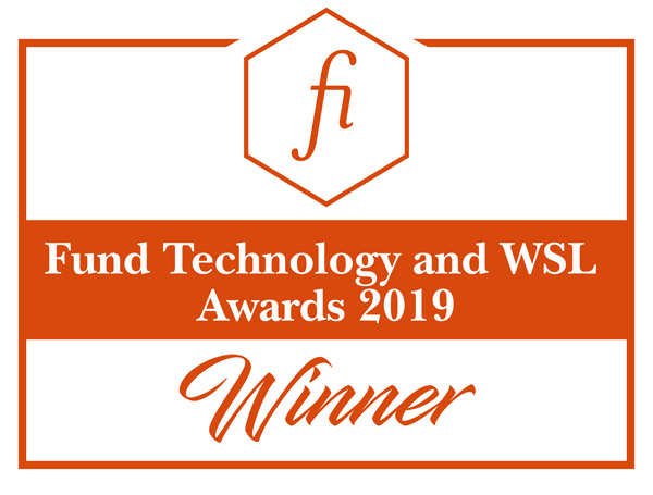 2019 Fund Technology and WSL Awards